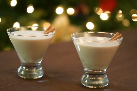 My Traditional Coquito Recipe – Chef EdieM