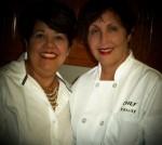 Lucy & Chef EdieM