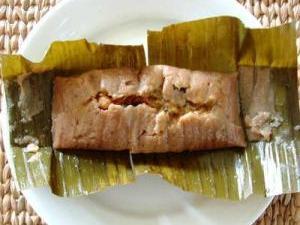Puerto Rican Pasteles Chef Ediem