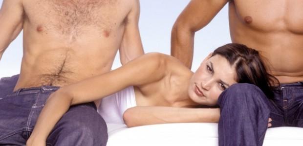 Couples Preferences | Dinner Conversation & Sex (2/2)