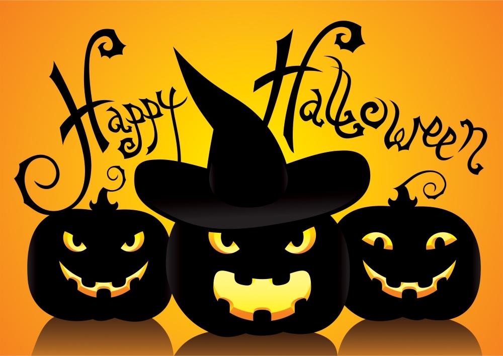Halloween | Fun Party Pops (1/3)