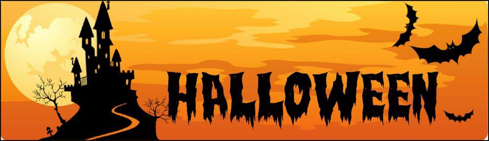 Halloween | Fun Party Pops (2/3)