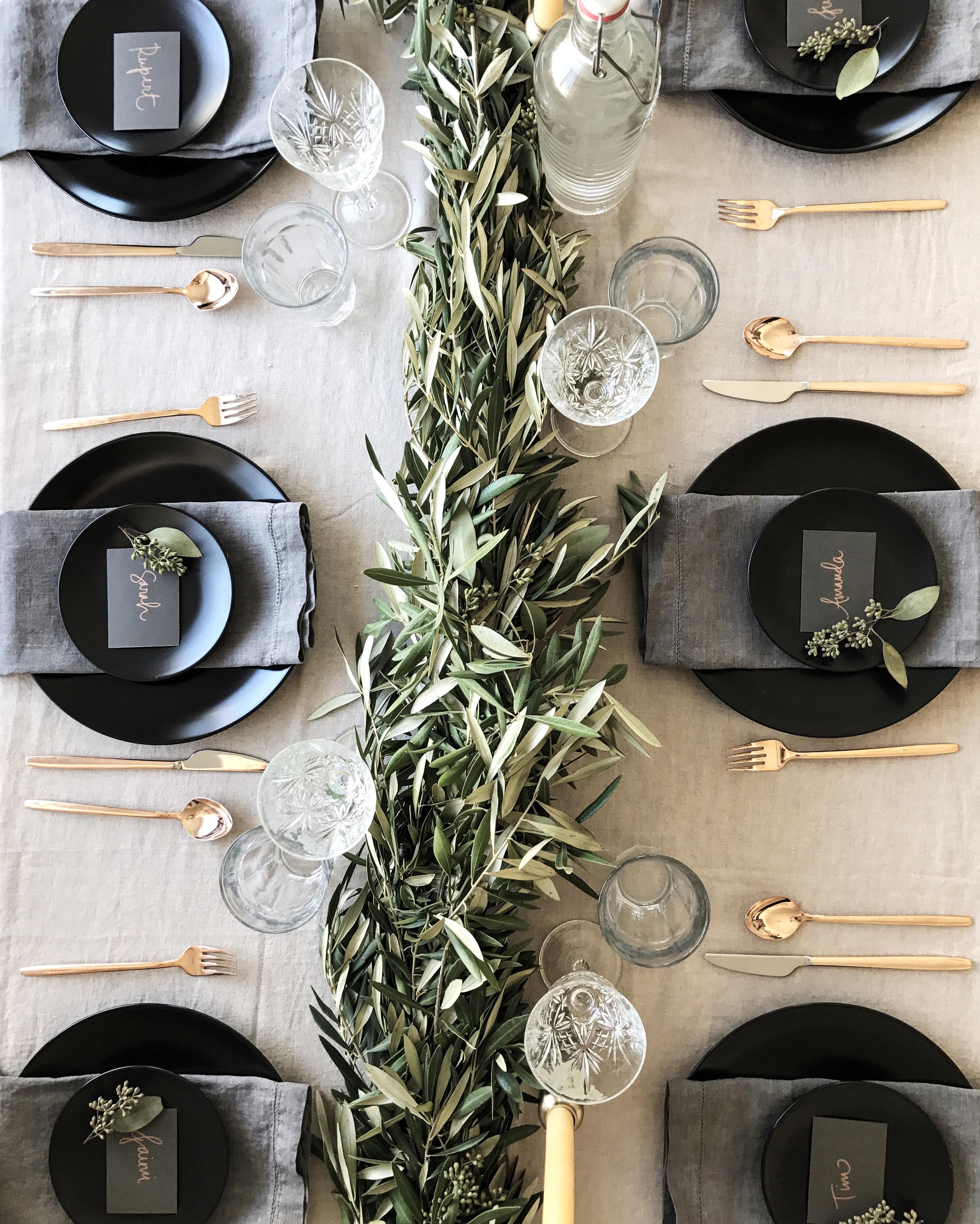 Perfect Table Setting & Tables Settings and Ideas \u2013 Chef EdieM