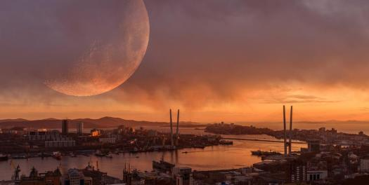 Nibiru is not coming to visit Saturday Credit Shutterstock