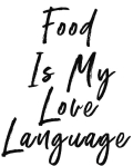 Food Love Language
